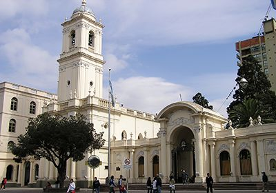 Micro Corrientes a San Salvador de Jujuy